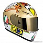 AGV GP-Tech «The Chicken»