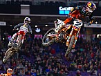 AMA Supercross 2019: Webb se consolida como favorito en Minneapolis