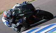 Inmotec continúa testando su Moto2 con la vista puesta en elCEV