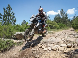 En abril se celebrarán los KTM Adventure Days Madrid