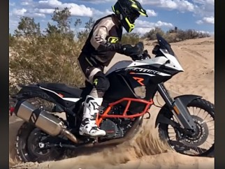 Kit AWD para la KTM Adventure