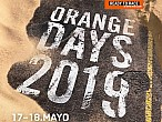 KTM Orange Days 2019: reserva día y prueba una KTM 790 Adventure
