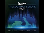 "Vespa sale de gira por Europa con el ""The Sound Of Europe Tour"""