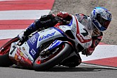 SBK Salt Lake city 2010. Checa logra la Superpole