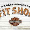 Harley-Davidson Fit Shop