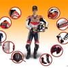 Motogp Repsol | MotoGP 2017 Info, Video, Points Table
