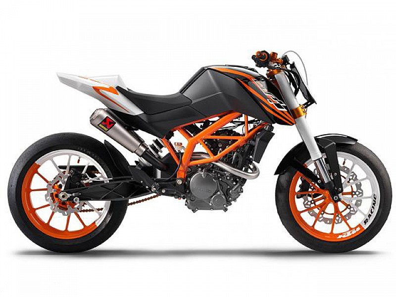 Nueva ktm 125 de calle motos motos naked ktm - Image de moto ktm ...