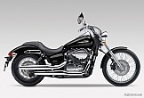 Honda Shadow VT750CS2