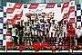 El Yamaha Folch Endurance tercero en el Bol d'Or 2010
