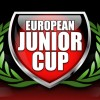 Logo European Junior Cup
