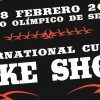 I Custom Bike Show Sevilla