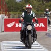 Honda Instituto de Seguridad, curso conducción defensiva