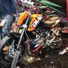KTM Duke 125 2011 Supermotard