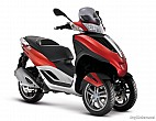 Piaggio MP3 Yourban 125 ie