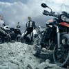 Triumph Tiger 800 XC Adventure 2011