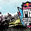 Red Bull Mx Saturday Party - fiesta motera Talavera de la Reina