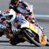 Red Bull Rookies Cup, Estoril