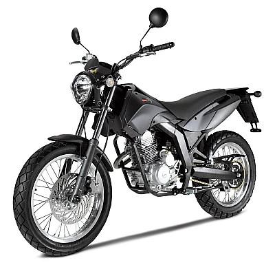 Derbi cross city 125 ficha t cnica fotos v deos - Image de moto cross 125 ...