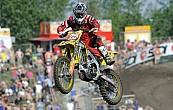 El Mundial de Motocross llega este fin de semana a LaBañeza