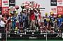 Doble podio de Yamaha Folch Endurante en las 24 horas de Motociclismo deMontmeló