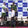Podio Michelin Power Cup, Circuito de Albacete 2011
