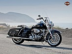 Harley-Davidson Road King Classic 2012