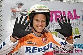 Laia Sanz suma su décimo título continentalconsecutivo