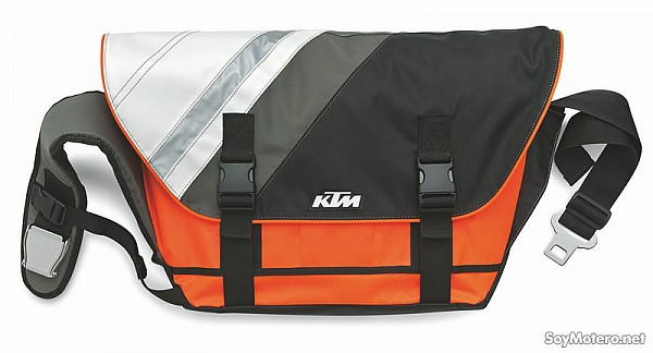 fabae690fb Nuevos accesorios KTM para las EXC 2012 | Motos | Accesorios para ...