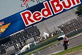 Indianápolis renueva con el Mundial de Motociclismo hasta 2014