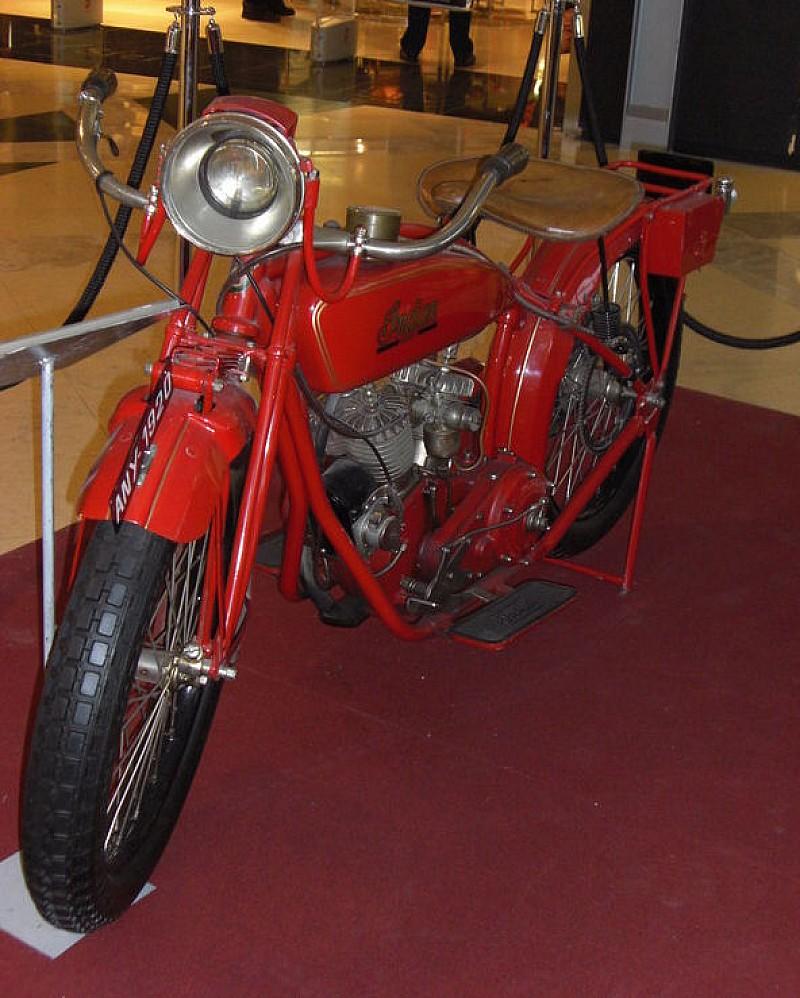 Motos Yamaha Antiguas