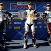 Rea, Laverty y Checa superpole SBK Francia 2011