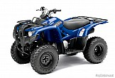 Yamaha Grizzly 300 2012