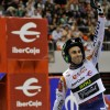Toni Bou, Trial Indoor Zaragoza 2011