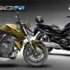 Honda Demo Days cb1000r dn-01