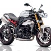 Triumph Speed Triple R 2012