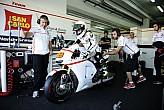 Álvaro Bautista se estrena hoy con la Honda de GresiniRacing