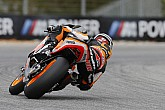 Pole en Moto2 para Márquez en Estoril