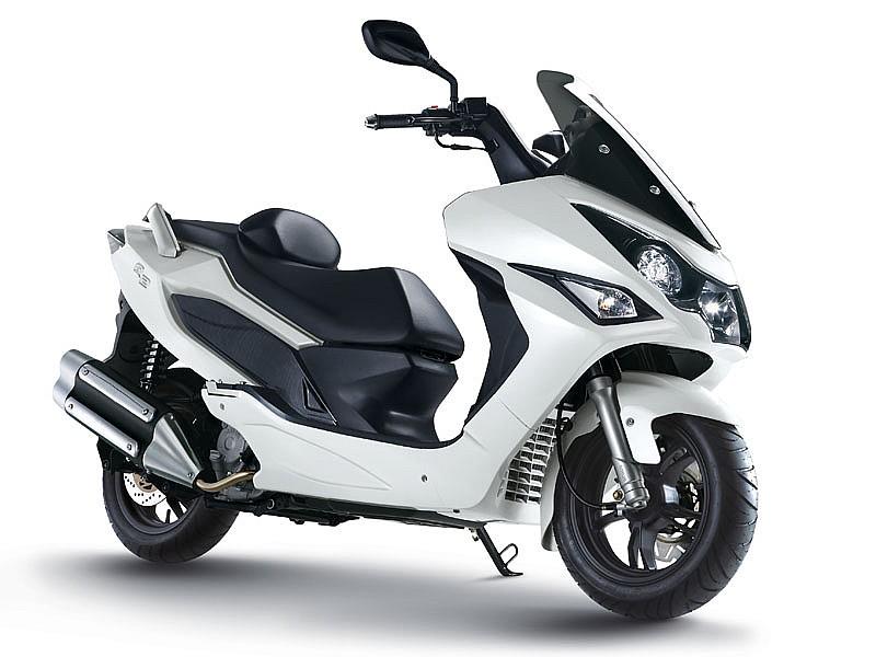 nuevo daelim s3 250 fi advance motos daelim scooter 125. Black Bedroom Furniture Sets. Home Design Ideas