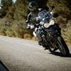 Equipaje viaje moto