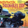 CLUB MOTORISTA INDOMABLES (Zaragoza).