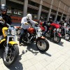 Demo Rides en Barcelona Harley Days