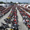 World Ducati Week 2012