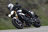 Prueba Triumph Speed Triple R ABS: la joya de lacorona
