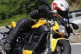 Prueba Ducati Streetfighter 848: mostazapicante