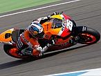 GP de Indianápolis 2012: Dani Pedrosa el más rápido en los libres delviernes