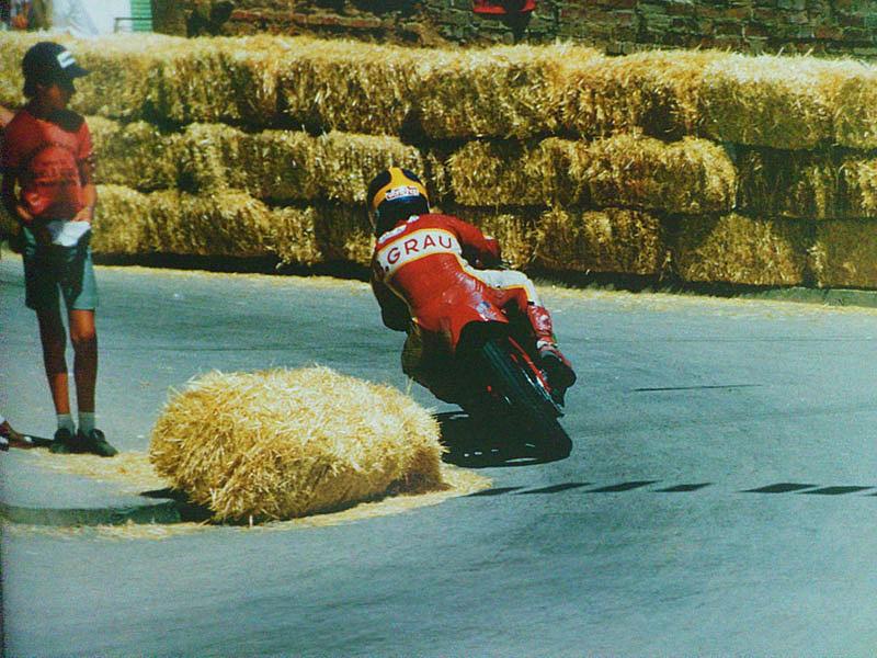 Circuito Urbano La Bañeza : Especial gp la bañeza pasión en las calles motos