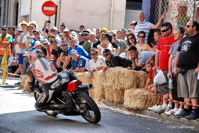 Circuito La Bañeza : ª edición del gran premio de la bañeza motos