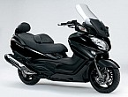 Suzuki Burgman 650 Executive 2013