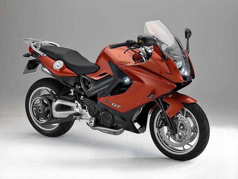 Eicma 2012 Bmw F 800 Gt Motos Bmw Motos Sport Turismo
