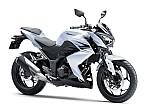 Nueva Kawasaki Z250 2013 para el mercadoasiático